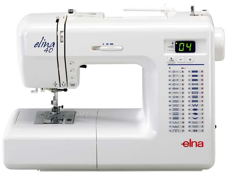 Elina 40